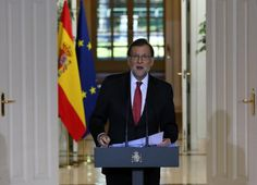 #world #news  Spain will work to defend rights of its citizens in wake of Brexit - PM Rajoy