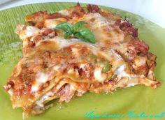 Lasagne di Chiara