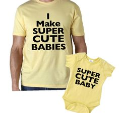 Father son matching shirts Great gift of a by LittleBooKidsShirts