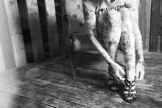 Some Quality Meat - Girl X Tattoo: Nan by Renee Joppe