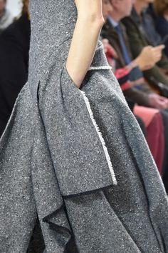 Pascal Millet - Paris Fashion Week - Fall 2015
