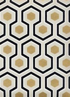 print pattern geometric - by Callidus Guild