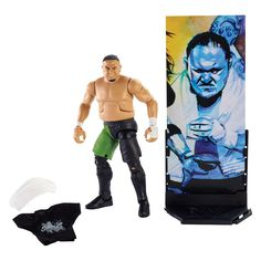 WWE John Cena Elite Collection figurine ENFANT jouet cadeau