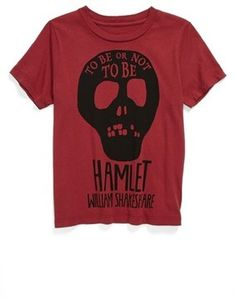 Peek 'Hamlet' T-Shirt (Baby Boys) on shopstyle.co.uk