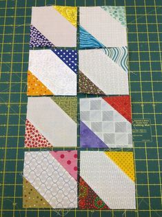 This month I am so excited to be Queen Bee of Hive 5 of the Stash Bee . I have posted the tutorial on the Stash Bee for my Hive mates but . Cute Quilts, Lap Quilts, Strip Quilts, Patch Quilt, Scrappy Quilts, Small Quilts, Quilt Blocks, Quilting Tutorials, Quilting Projects