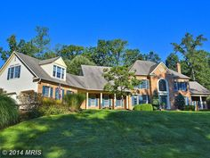 1211 PENDERBROOKE CT, CROWNSVILLE, MD 21032 -