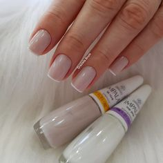 french nails black Line Nude Nails, Manicure And Pedicure, Nail Paint Shades, Diy Pedicure, Summer Toe Nails, Diy Nail Designs, French Tip Nails, French Manicures, Fabulous Nails