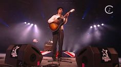 iConcerts - Pete Doherty - What Katie Did (live)