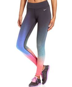 Nike Forever Printed Dri-FIT Leggings