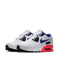 Microsoft made a Nike Air Max 90 Xbox but you can't buy it