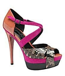 Jessica simpson    Shoes..glorious shoes..pretty on my feet...foot candy..ladies \ women fashion styled