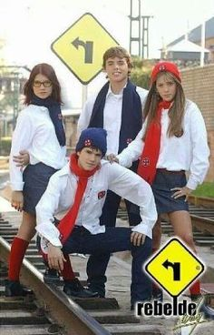 Rebelde Way - Argentine soap opera seasons, 318 episodes, 45 min per episode), Movies Showing, Movies And Tv Shows, Benjamin Rojas, Funny Iphone Wallpaper, Rock Outfits, Film Aesthetic, Cartoon Shows, Great Memories, Series Movies
