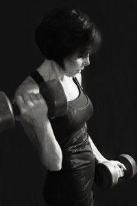 Working My Mojo: Changing Up My Workout - loricoxfitness.com