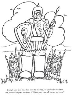 1000 images about coloring printables on pinterest for David and mephibosheth coloring page
