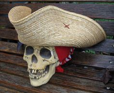 Pirat, piratlajv. Hatt.