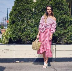 Spring Style Ideas—What to Wear This Summer | WhoWhatWear