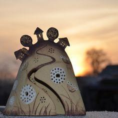 Kopeček - tam kde dozrávají pampelišky