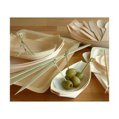 Green Bean eco catering supplies