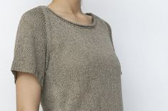 Ravelry: Insouciant pattern by Julie Hoover