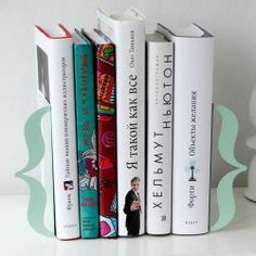 decorate your dorm room (I need book-ends so bad!)