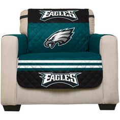 Compare prices on Philadelphia Eagles Recliners from top sports furniture retailers. Save money when buying team-themed recliners and sofas.  sc 1 st  Pinterest & Pittsburgh Steelers Recliner | Sports Team Recliners | Pinterest ... islam-shia.org