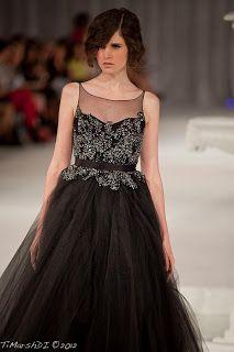 lost in lanvin: Fashion Palette Runway