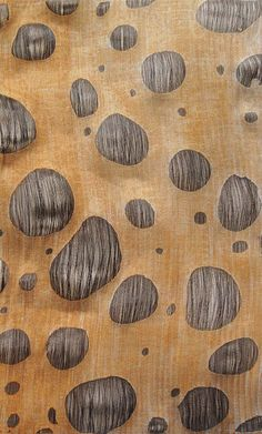 arguta1 Fiber Art by Jennifer Moss.
