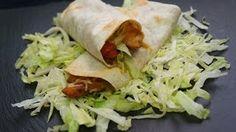 Fajitas de Pollo | Recetas de comida Mexicana | Pagina Rosalinn Comidas