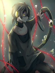 Kagerou Project - Kuroha