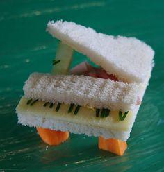 Food Art   amyjayne10