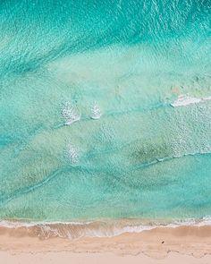 Aerial views of Miami, Florida by Bernhard Lang