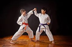 Martial Arts doesn't just teach kids self-defense but also discipline and patience. These are traits that they can bring even in their adulthood. || http://www.wellesleymartialartscenter.com/ || #wellesleymartialartscenter #martialarts #selfdefense #taichi #karate