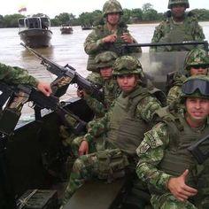 Servicio en la Infamar. - Página 20 - América Militar