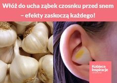 Clove of garlic for ear infections and other at home remedies Natural Health Remedies, Herbal Remedies, Natural Remedies, Health And Nutrition, Health And Wellness, Health Tips, Health Benefits, Garlic Benefits, Natural Antibiotics