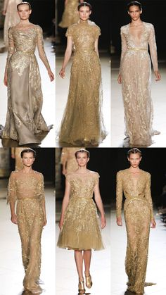 Love this collection - Elie Saab Fall 2012 Couture | Tom & Lorenzo