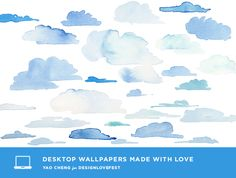 dress your tech with free desktop downloads