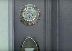 Kwikset, makers of the Kevo smart lock, have just unveiled the second-generation of the device with a fresh design and added security features.