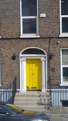 color doors...