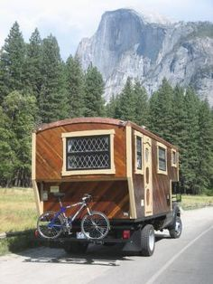 Home Built Truck Camper | Recreational Vehicles Truck Campers 2010 Hinterland Campers House Of ...