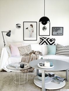 """Find and save images from the """"Interior. Living Room Interior, Home Living Room, Boho Deco, Boho Chic, Scandinavian Home, House Rooms, Decoration, Home Furniture, Sweet Home"""