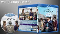 W50 produções mp3: Amor & Amizade (Blu-Ray)  Lançamento  2016
