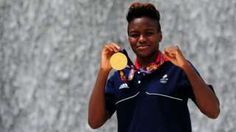 Image copyright                  Getty Images Image caption                                      Olympic boxing champion Nicola Adams will use data analytics as well as skill in the ring                                When reigning Olympic flyweight boxing champion Nicola Adams steps into the ring at Rio 2016 she will know exactly which tactics to deploy to ensure that she wins every fight. Likewise, when German sailor Philipp Buhl takes to t