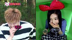 [We got Married4] 우리 결혼했어요 - SungJae&Joy, palpitating first encounter 20...