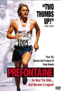 Prefontaine starring Jared Leto