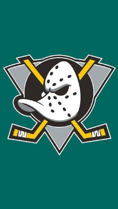 Anaheim Mighty Ducks 1997