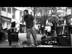 #Dub_FX called Made.  It's just awesome song by DubFx - find him on facebook... this guy takes donations. Ain't gonna spend my time wondering why i never made it!...