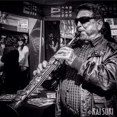 """The Soprano #Saxophone Player"" #Ferrogosto2015 ; #iphone photo by @rajsuri #documentary #bw #real #story #photojournalism #street #life #social #people #culture #humanity #everyday #images #film #indie #world #society #bethechange #academy #global #citizen #photoessay #environment #australiantoo #photooftheday #docu #rajsuri  (at Five Dock, New South Wales, Australia)Follow @RajSuri ]]>"