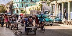 Ein Rundgang durch Havanna