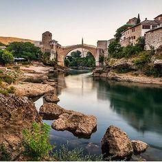 MOSTAR, BOSNIA. #bosnia #mostar  Photo Credit: @mikecleggphoto  Chosen by : @la_gomme ≔≕≔≕≔ #europe_gallery #igerstravel #bestdestinations #worldplaces #discovereurope #living_europe #europe_focus_on #topeuropephoto #ig_europe #super_europe #besteuropephotos #unlimitedeurope #ok_europe #wu_europe #loves_europe #ig_europa #europaviage...