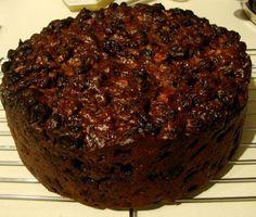 amaretti-christmas-cake
